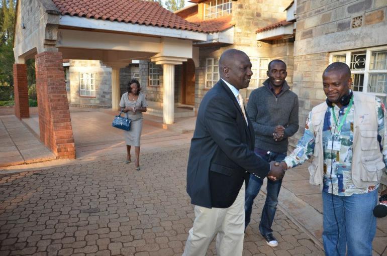 kenya s 4th deputy president and 5th president the kenyan daily post ...
