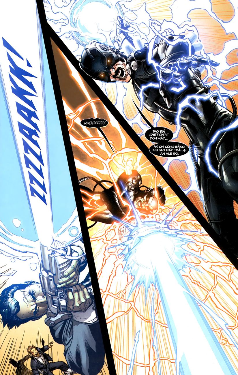 S.H.I.E.L.D chap 2 - Trang 14