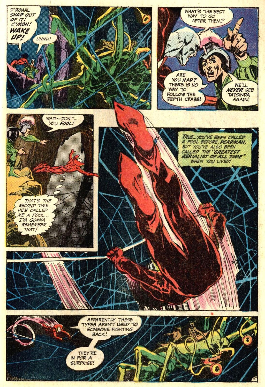 Aquaman (1962) Issue #51 #51 - English 29