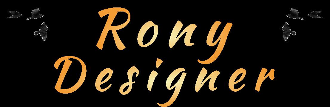 RONY DESIGNER