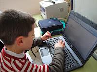 TIC en el proceso de la lecto-escritura