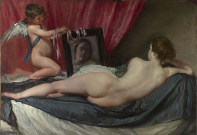 Diego Velasquez -the-toilet-of-venus-the-rokeby-venus,1647-1651