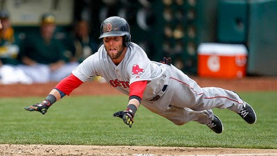 Pedroia: 'I Plan On Playing 162 Games' In 2015