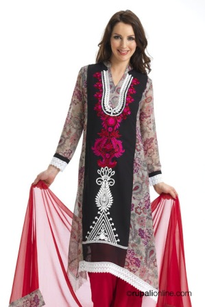 Asian-Trouser-Suits-Collection-2013