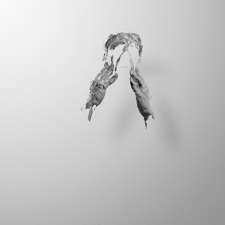 Alejandro Maestre. Портрет Джулиана