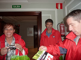 BILBAO NIGHT MARATON 2011