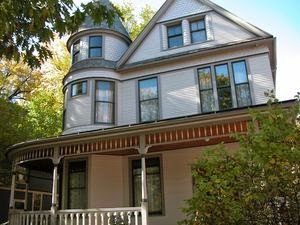 Hemingway Birthplace Home