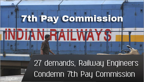 7th Pay Commission AIREF