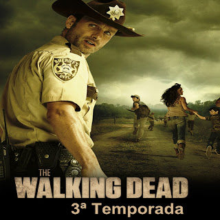 The Walking Dead 3 Temporada