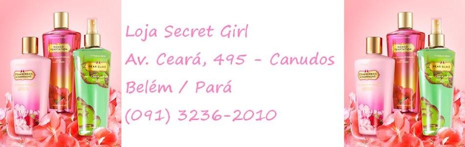 LOJA SECRET GIRL