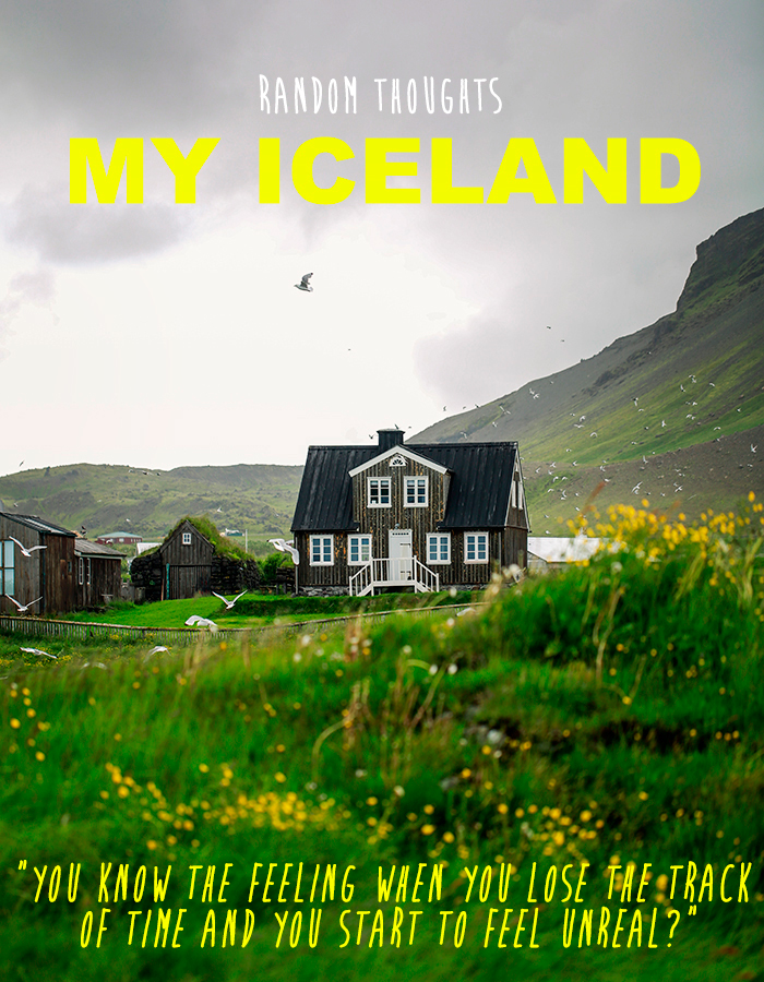 My Iceland photo by Kreetta Järvenpää www.gretchengretchen.com