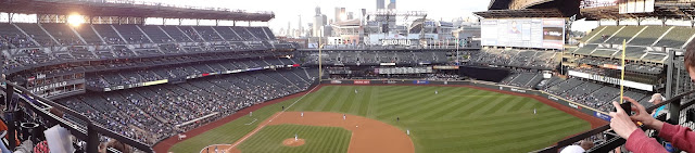 Seattle Safeco field