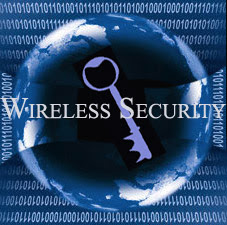 Protecting Home Wireless Network