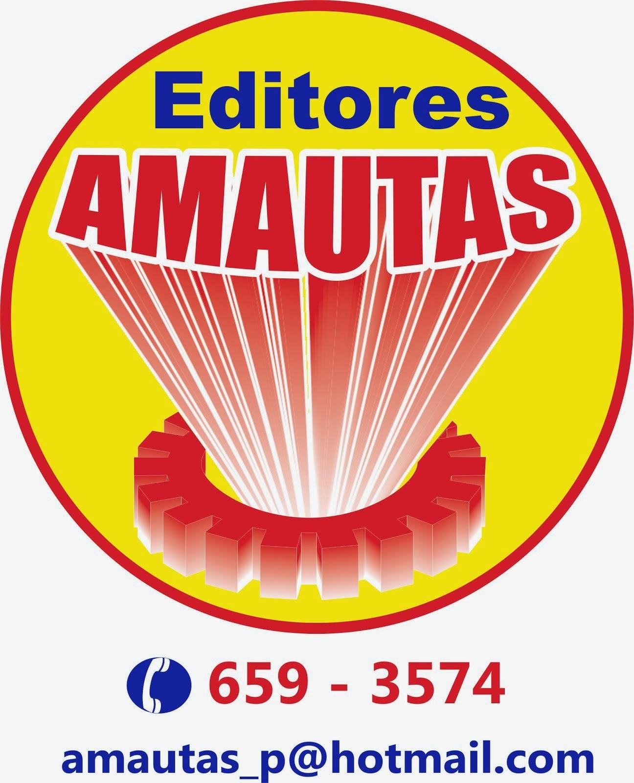 AMAUTAS