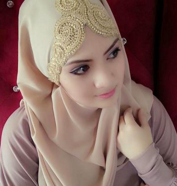 Beautiful Hijab Styles 2
