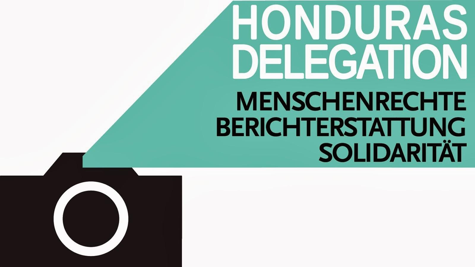 Berichte der Menschenrechts-delegation November 2013