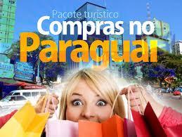 EXCURSÃO CURITIBA PARAGUAI