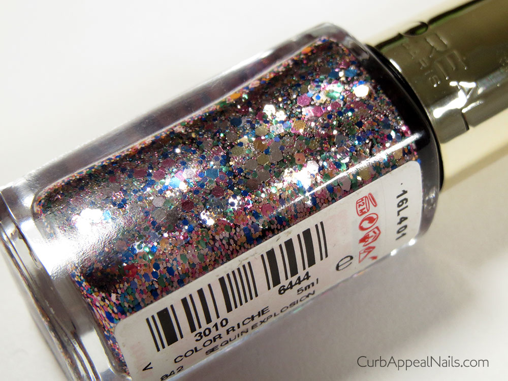L'Oréal Color Riche Sequin Explosion Europe