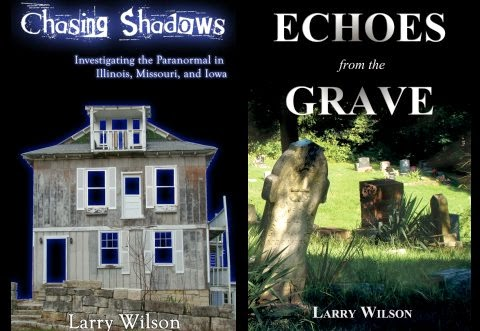 Books by Larry Wilson