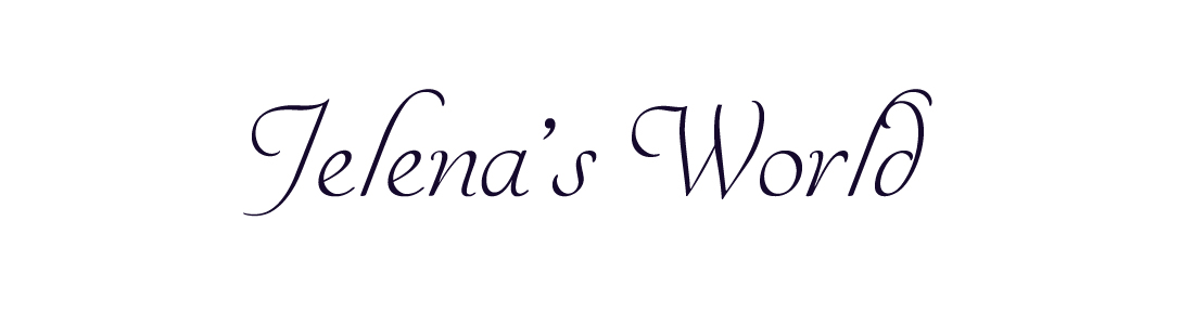 Jelena's World
