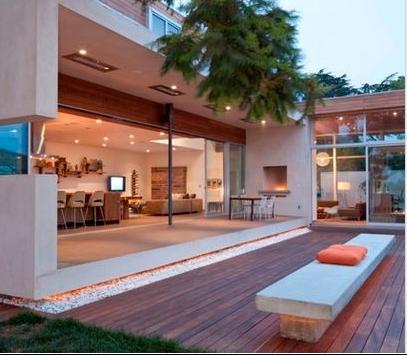 Fotos de terrazas terrazas y jardines fotos terraza de for Disenos de terrazas de casas pequenas