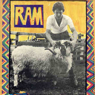 Essential Albums — Paul McCartney: Ram