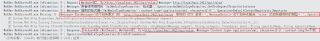 Web API Tracing API錯誤請求