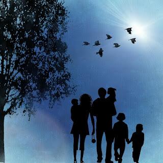 Arti dan definisi serta fungsi keluarga