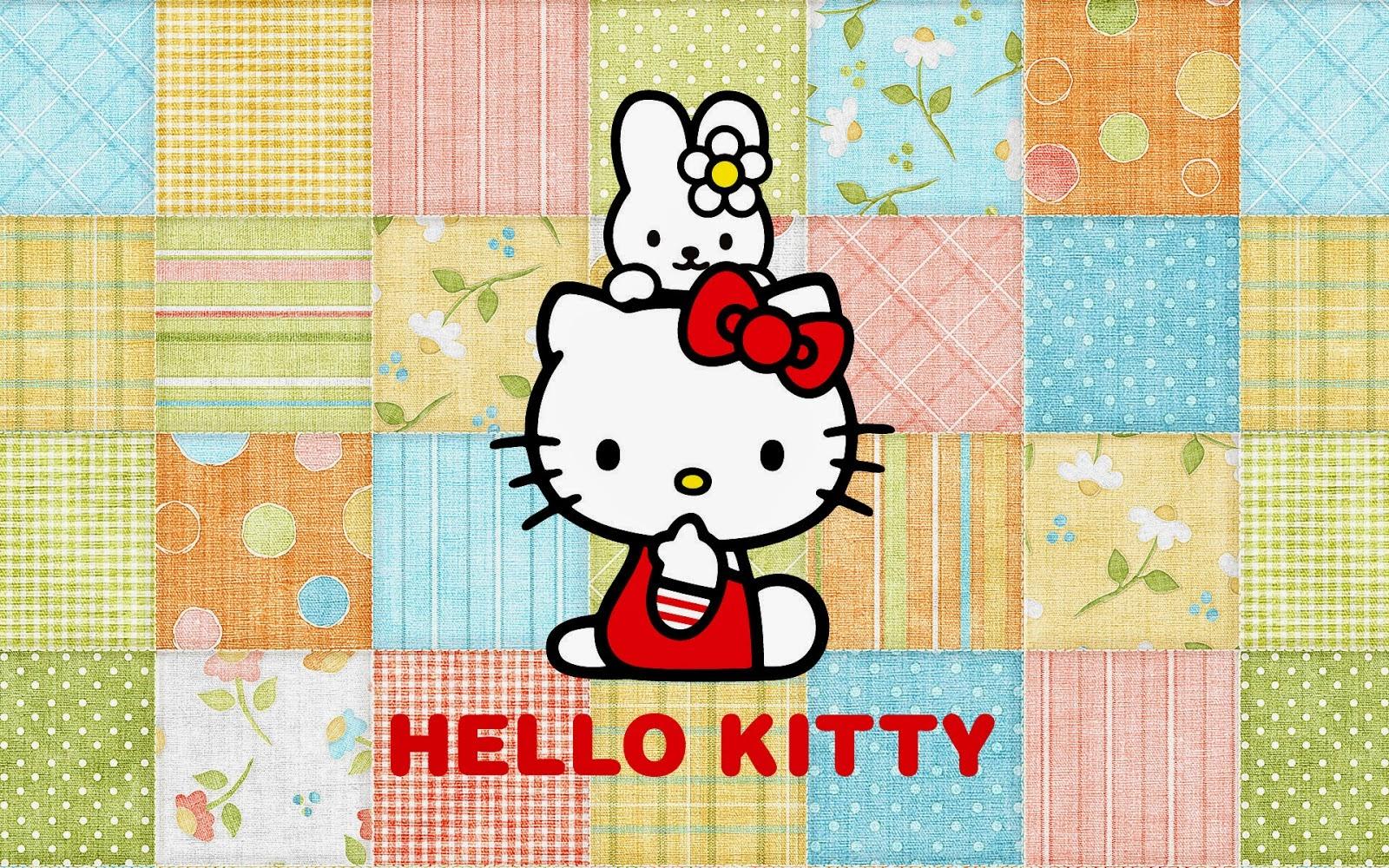 hình nền hello kitty cho điện thoại