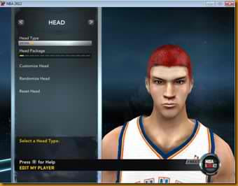 hanamichi sakuragi nba 2k12 patch