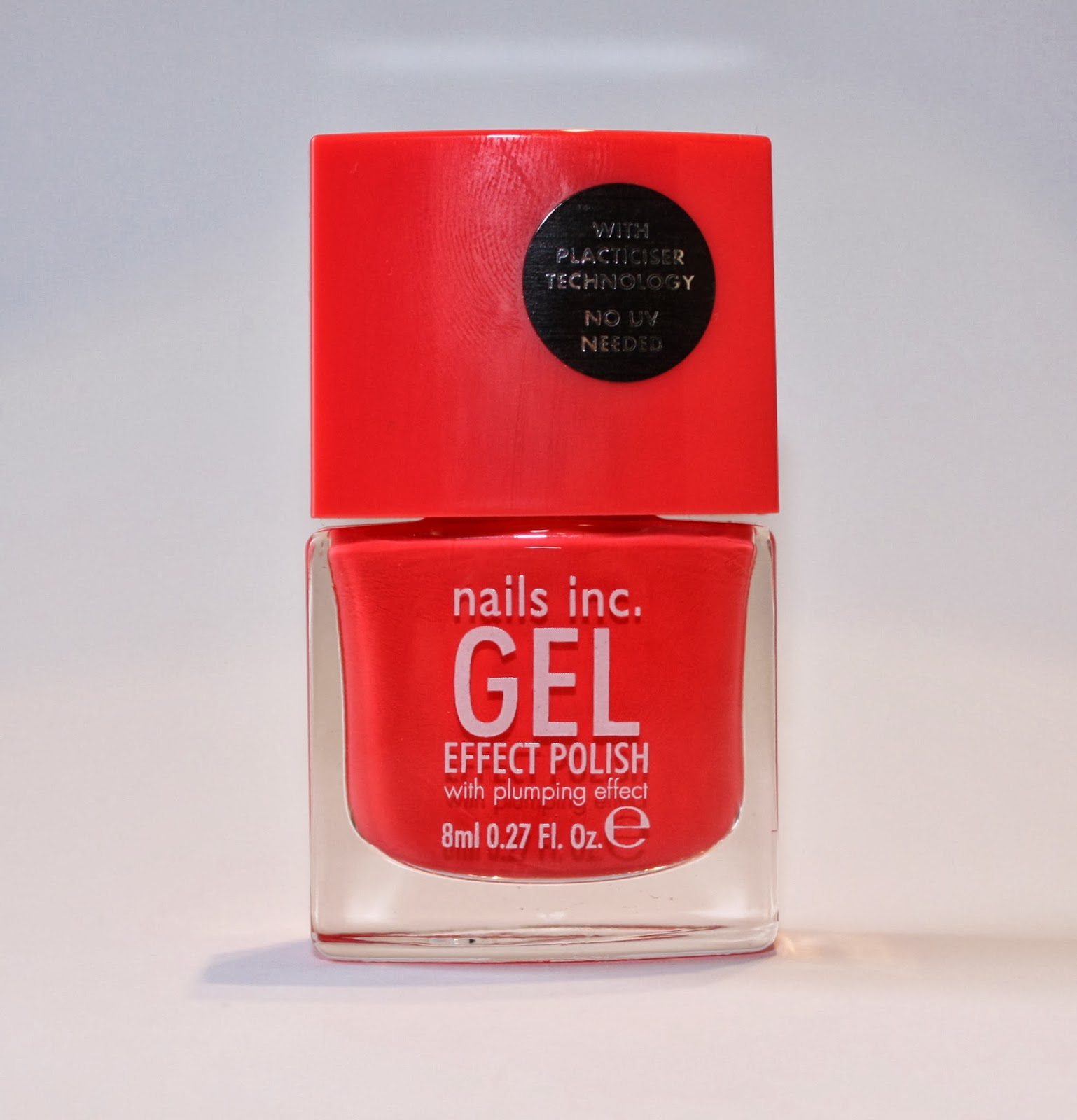 Nails Inc. Gel Effect Polish in Kensington Passage