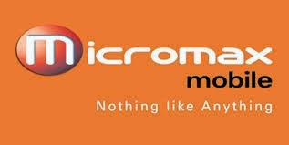 latest micromax logo