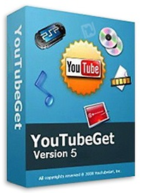 YouTubeGet 5.9.15 Full