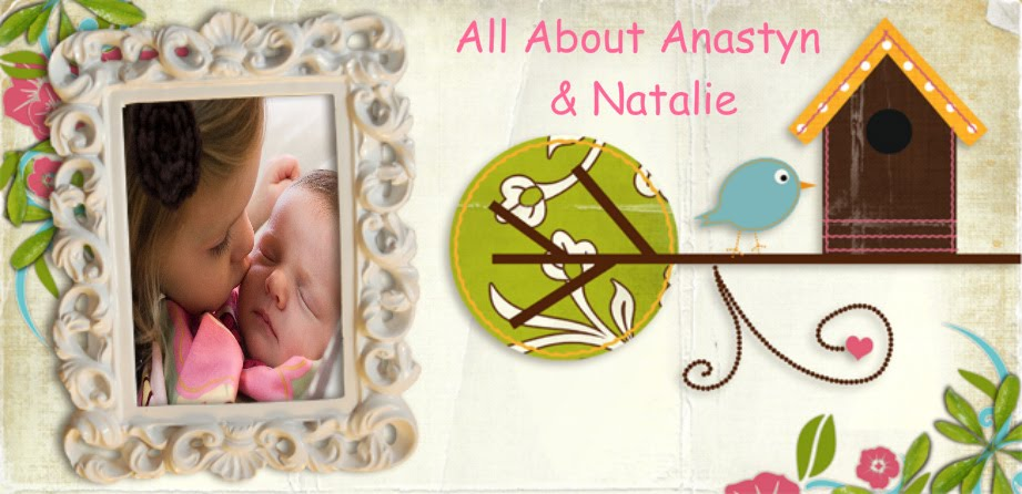 All About Anastyn