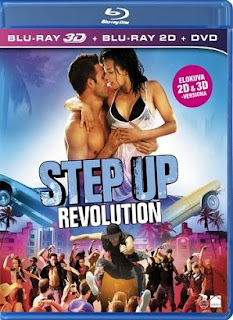 Step Up Revolution (2012) BRRip in 300mb at world4free.cc
