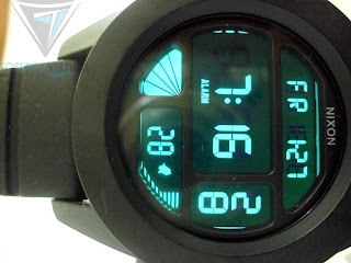 jam tangan nixon the unit