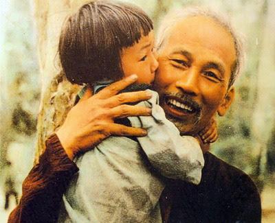 Ho Chi Minh - Uncle Ho