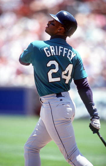 By ken levine congrats to ken griffey jr for Küchengriffe