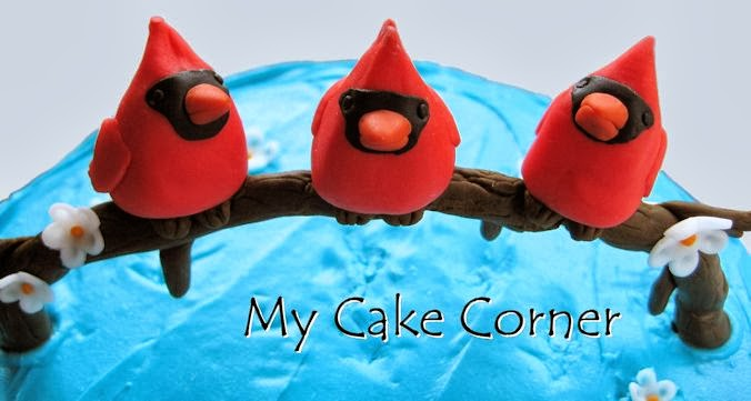 My Cake Corner