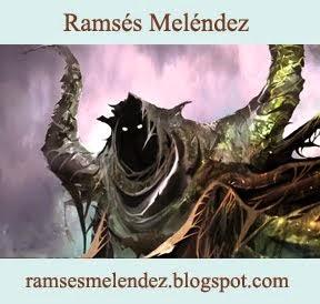 Ramsés Meléndez Blog