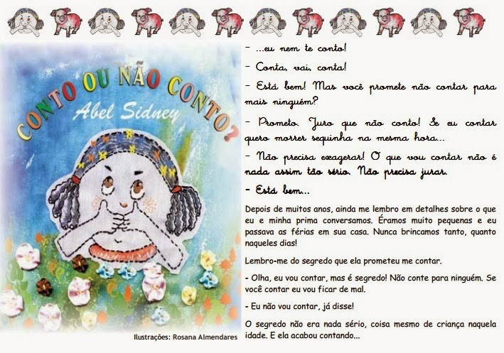 LITERATURA INFANTIL PARA DOWNLOAD