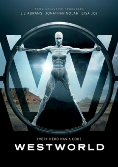 Westworld Dizisi