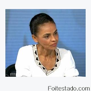 Governo do PT usa funcionarios públicos para 'atacar' Marina Silva