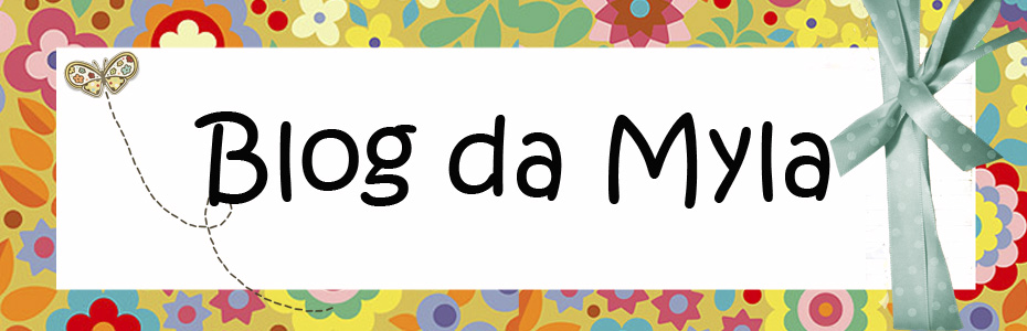 Blog da Myla