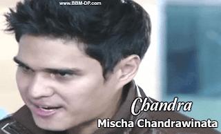 Foto Mischa Chandrawinata sebagai Chandra di Anak Jalanan RCTI