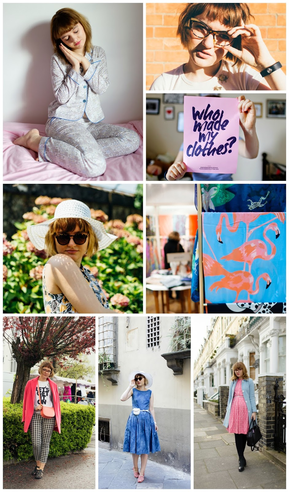 Dresses on a Clothesline, blogging favourites, blog crushes, best bloggers
