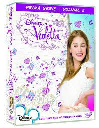 VIOLETTA - sezon 3. Kiedy nowe odcinki Violetty?