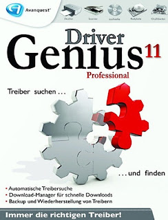 Download Baixar Driver Genius Professional 11.0.0.1136 + Serial + Patch