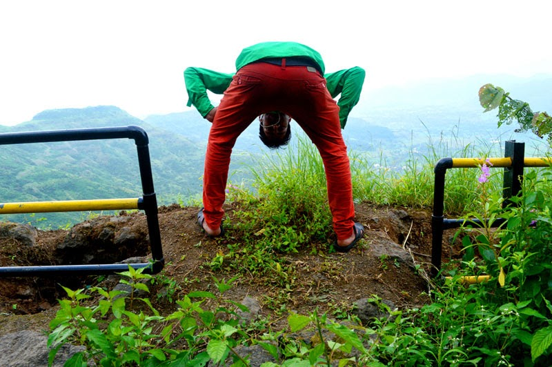 dangers hill