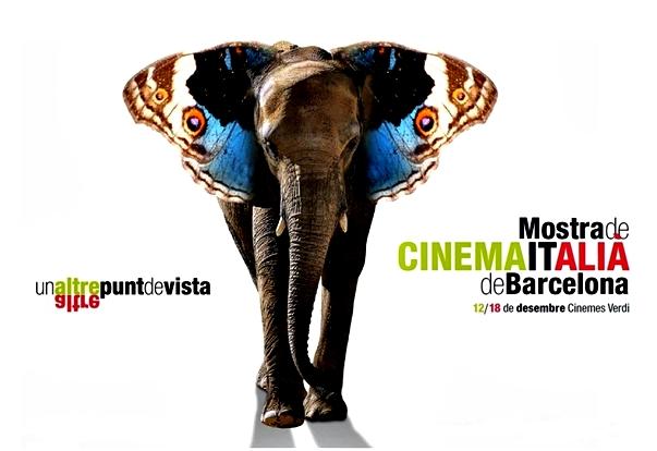 Mostra de Cine Italiano de Barcelona 2014